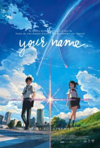 Kimi no Na wa/Your Name