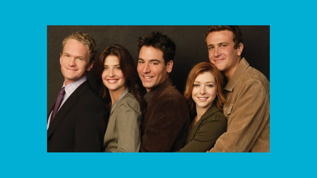 Vale a pena assistir How I Met Your Mother?