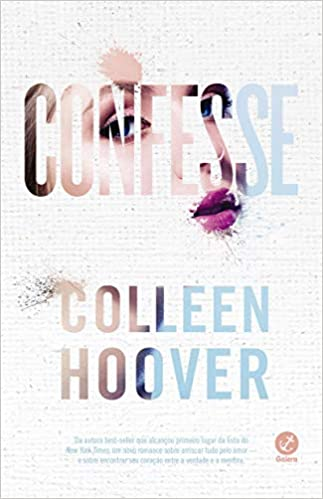 Confesse, Colleen Hoover