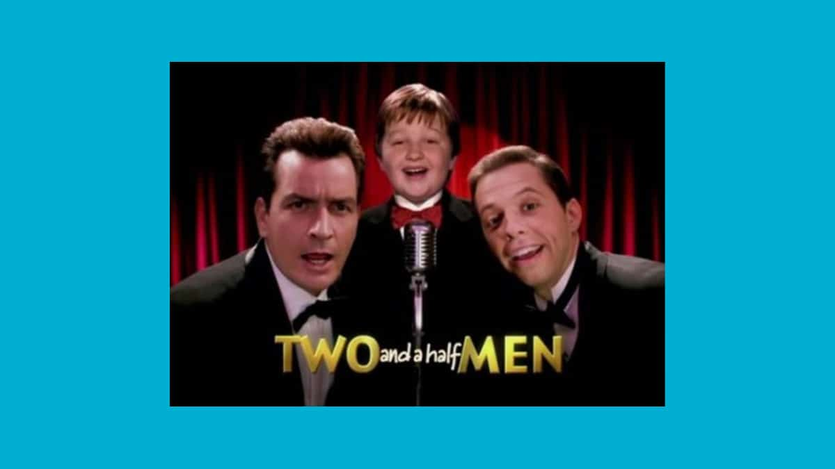 Vale a pena assistir Two and a Half Men?
