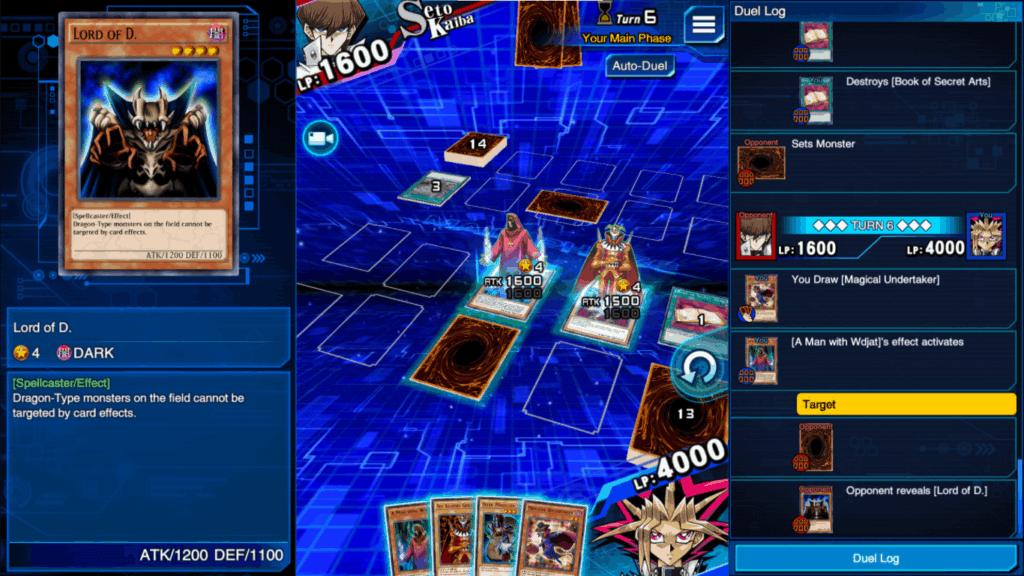 Yu-Gi-Oh! Duel Links!
