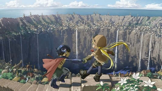 Made in Abyss (2017)