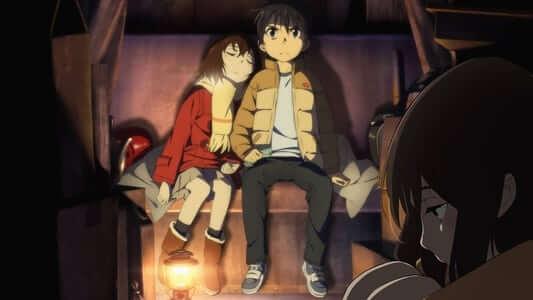 Boku Dake ga Inai Machi (2016)