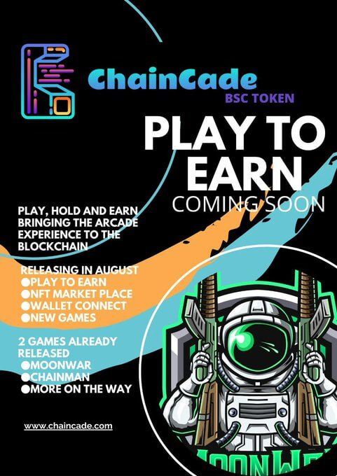 Chaincade