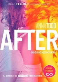 After - Depois do Desencontro (After #3)