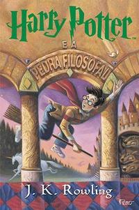 Harry Potter e a Pedra Filosofal (Harry Potter #1)