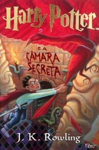 Harry Potter e a Câmara Secreta (Harry Potter #2)
