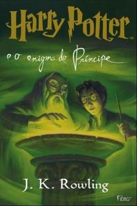 Harry Potter e o Enigma do Príncipe (Harry Potter #6)
