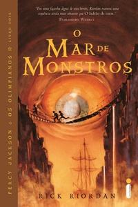 O Mar de Monstros (Percy Jackson e os Olimpianos #2)