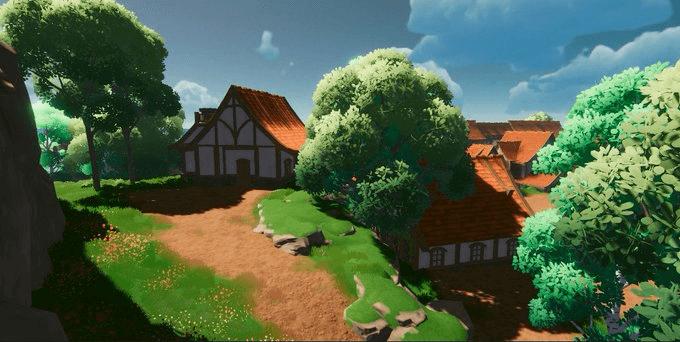 Untamed Isles